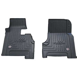 Minimizer Floor Mats Sterling/Ford w/Floor Mounted Throttle and Brake
