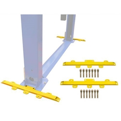 Baseplate extension kit