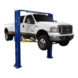 10,000 lb. Capacity Overhead 2-Post Lift, Direct Drive