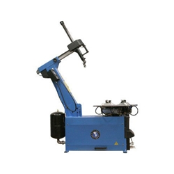 "Clamp Style Tire Changer, 12""-28"" External Clampin"