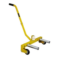 ESCO Heavy Duty Adjustable Wheel Dolly