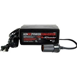 AC to DC Power Converter