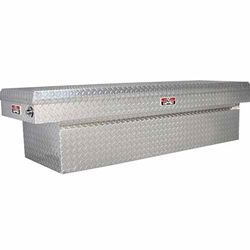 Brute Full Lid CrossOver Tool Box - Standard