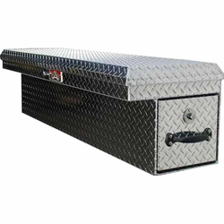 "Brute 70"" LosiderSafe - W/Rear Beadsafe Roller Drawer - Drivers Side"