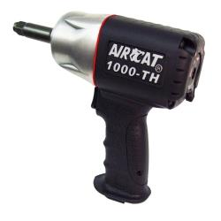 1/2 in Drive Composite Impact Wrench with 2 in Anvil