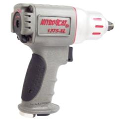 NitroCat Mini 1/2in Drive Impact Wrench