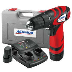 "Lithium-Ion 8V 3/8"" Drill Driver, 130 In-Lbs"