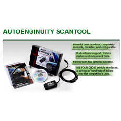 AutoEnginuity SP03 Total Ford Bundle
