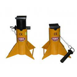 9 Ton Jack Stands (1 Pair)