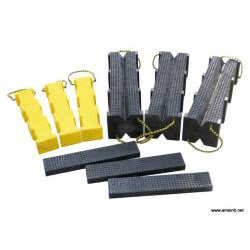 9 Piece Super Stacker Cribbing Set (3-15200, 3-15220, 3-15230)