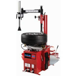 "BaseLine BL500 Tire Changer with 24"" External Clamping and BL Robo-Arm"