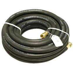 5/8in x 50ft Heavy Duty EPDM Wash Rack Hose