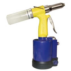 "Air Riveter 1/4"" Capacity"