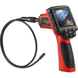 "MaxiVideo MV400 Digital Videoscope with 3.5"" Screen and 5.5mm Head"