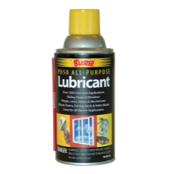 All Purpose Lubricant 8 oz. Cans/12 Per Case
