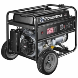 B&S 5250 Watt PowerBoss Generator