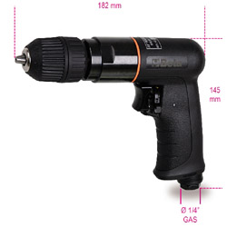 1931 CD10-10MM REVERSIBLE DRILL