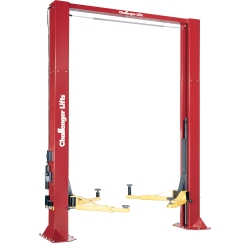 12,000 Capacity Heavy Duty Two Post Lift