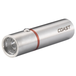 A15 Stainless Steel Flashlight