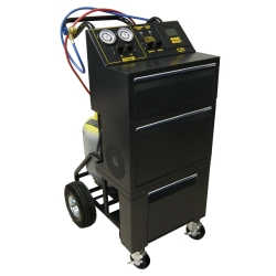 Multi Refrigerant Recovery, Recycling, Recharge Machine