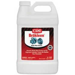 Brakleen Parts Cleanr 1gal 4pk