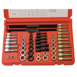53 Piece Universal Rethreading Set