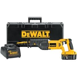 Heavy Duty XRP 18 Volt Cordless Reciprocating Saw Kit