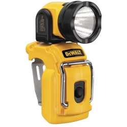 12 Volt LED Flashlight (Battery Not Included)