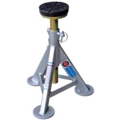 3 Ton Jack Stand (Flat Top with Rubber Cushion)