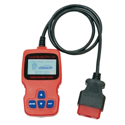 Code Buddy Pro OBDII Code Scanner