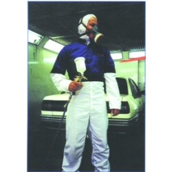 Anti-Static Spray Suit (X-Large) 1/case
