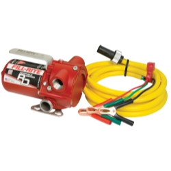 12 Volt Portable Transfer Pump
