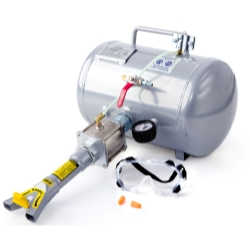 5 Gallon Automatic Bead Booster
