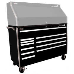 "60"" Big Dawg 11 Drawer Roller Cabinet"