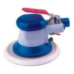 "6"" Super III Lightweight Random Orbit Sander"