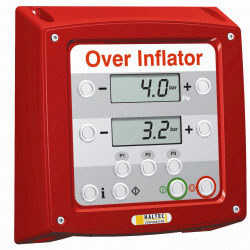Over Inflator and High Volume Indoor/Outdoor System(XDZ)