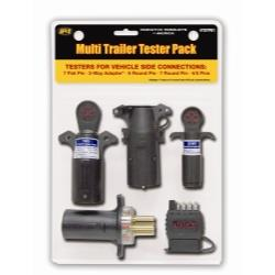 Vehicle-Side Trailer Circuit Tester Pack