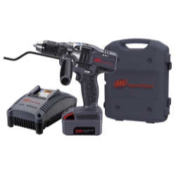 "IQV20 1/2"" Drive Cordless Drill Kit with 1 Battery"