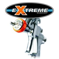 LPH400-144LVX eXtreme Basecoat Spray Gun with 700ml Cup