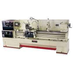 "JET GH-2280ZX 22"" Large Spindle Bore Lathe"
