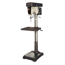"JET J-2550 20"" Floor Model Drill Press"