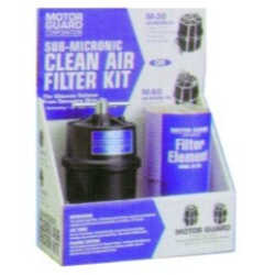 Compressed Air FIlter, Sub Micronic Kit