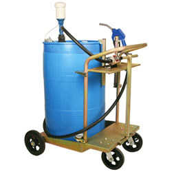 DEF 55 Gallon Drum Dispensing System - Electric
