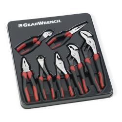 7 Piece GearWrench Mixed Pliers Set