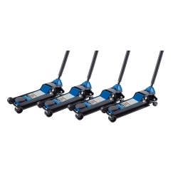 3.33 Ton Low Profile Service Jack 4pk