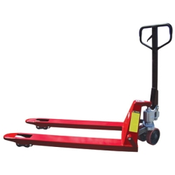 Hand Pallet Jack High Quality 6,500 lb. Capacity