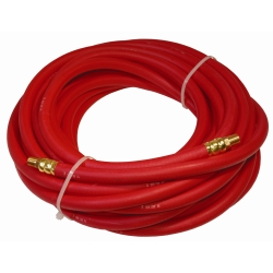 "Air Hose 50' 3/8"" Rubber 300"