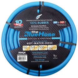"theBlueHose Water Hose 5/8"" x 100'"