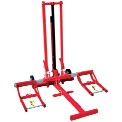 750 lb. Lawn Mower Lift