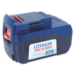 Lincoln 18 Volt Lithium Ion Battery